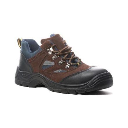 copper munkavédelmi cipő