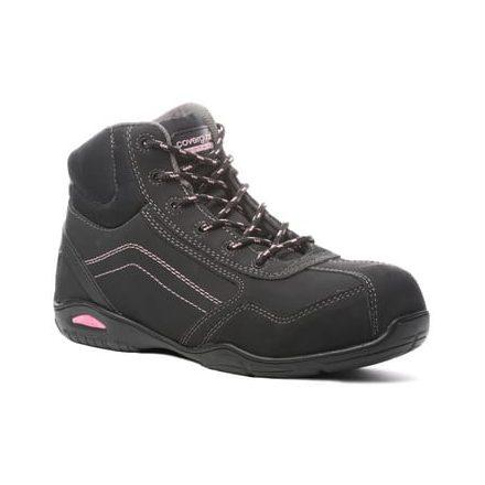 rubis női munkavédelmi cipő